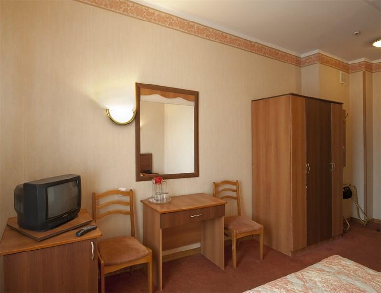 Бюджетные гостиницы москвы